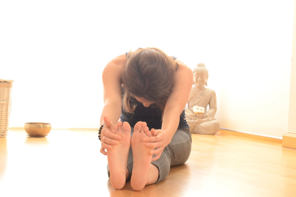 meditación mindfulness con respiración samavritti