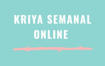 Kriya 8
