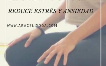 Yoga en casa I
