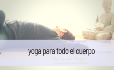 yoga para todo el cuerpo