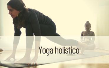 yoga holístico