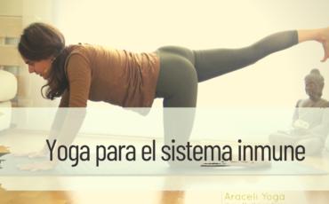 yoga para el sistema inmune
