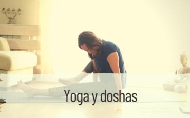 yoga y doshas