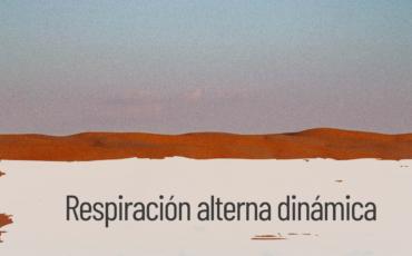 respiración alterna dinámica